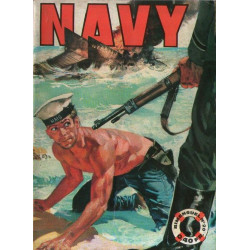 Navy (20) - Fausses couleurs