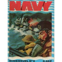 Navy (9) - Cruel Dilemme