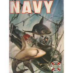 Navy (59) - Ultime gloire