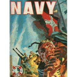 Navy (33) - Un coup de chance