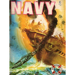 Navy (133) - Le duel