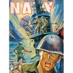 Navy (131) - L'amitié gagnée
