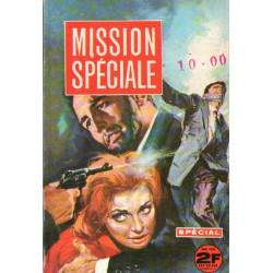 Mission spéciale (HS)