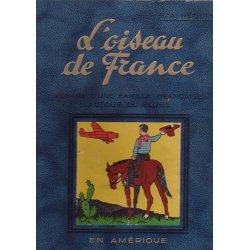 L'oiseau de France en Amérique (4)