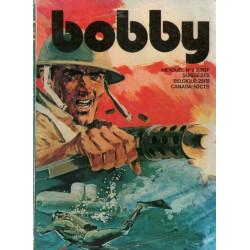 Bobby (2) - La brigade des lâches