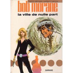 Bob Morane (16) - La ville de nulle part