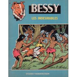 Bessy (64) - Les indésirables