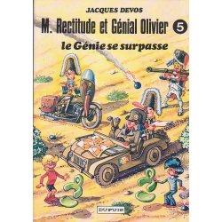 Génial Olivier (5) - Le génie se surpasse