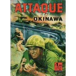 Attaque (1e année/3) - Okinawa