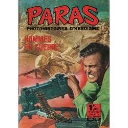 Paras (1e année/6) - Hommes en guerre