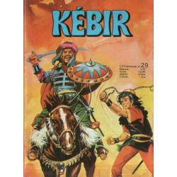 Kébir (29) - Le retour des hommes chacals