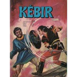 Kébir (26) - Le fils de Dirsé Khan