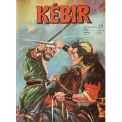 Kébir (28) - La griffe de Tchei-Tang