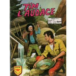 Tim l'audace (14) - Fort Belchari