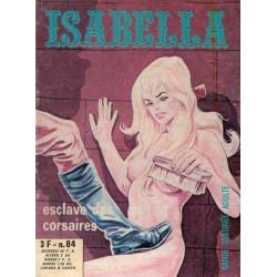 Isabella (84) - Esclave des corsaires