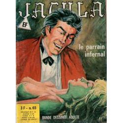 Jacula (65) - Le parrain infernal