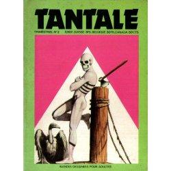 Tantale (2) - retourne en enfer