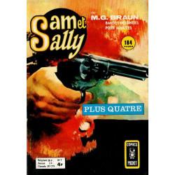 Sam et Sally (7) - Plus quatre
