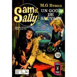 Sam et Sally (6) - Un goût de sauvage
