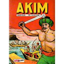 Akim (278) - Kuwak le pirate