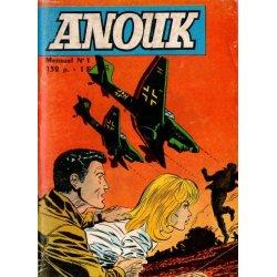 Anouk (1) - Le serment
