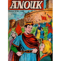 Anouk (25) - Un duel qui finit bien