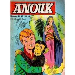 Anouk (23) - Le coin des surprises : A nous Paris...