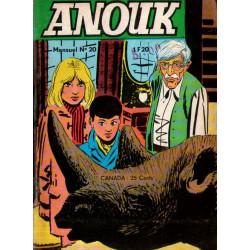 Anouk (20) - Le coin des surprises : La chambre interdite