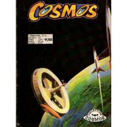 Cosmos (24) - Les pirates des étoiles
