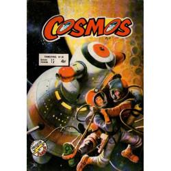 Cosmos (50) - A la conquête de Mars