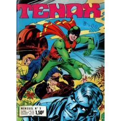 Tenax (3) - Les fils du soleil
