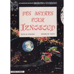 Iznogoud (5) - Des astres pour Iznogoud