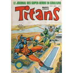 Titans (28) - La guerre des étoiles - Que le meilleur gagne