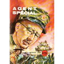 Agent spécial (31) - La règle du jeu