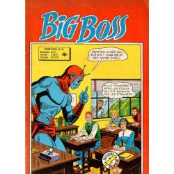 Big Boss (32) - Honneur aux conquérants étrangers
