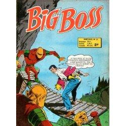 Big Boss (23) - Bête de l'espace