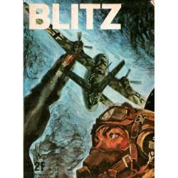 Blitz (58) - Eau lourde