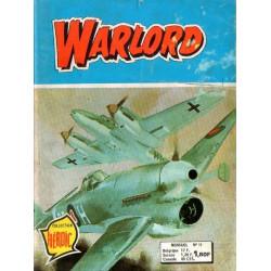 Warlord (11) - Voleur d'avion