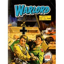 Warlord (6) - Mission destruction