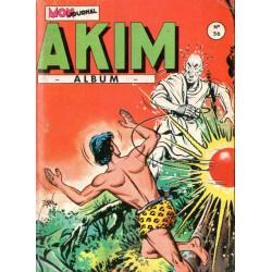 Akim Album (56) - (339 à 344)