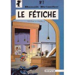 Benoit Brisefer (7) - Le fétiche