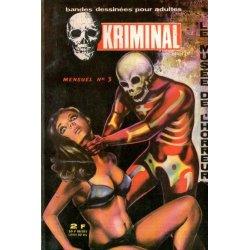 Kriminal (3) - Le musée de l'horreur