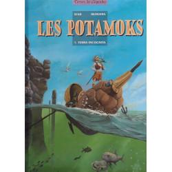 Les potamoks (1) - Terra incognita