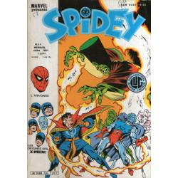Spidey (54) - Jour fatal