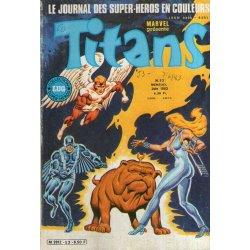 Titans (53) - La guerre des étoiles - A l'assaut du Tarkin