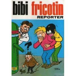 Bibi Fricotin (64) - Bibi Fricotin reporter