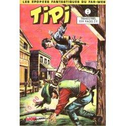 Tipi (6) - Rocky bang-bang