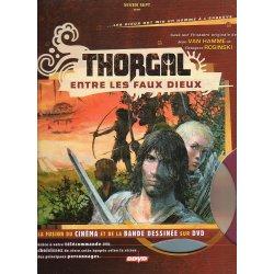 Thorgal (HS) - Entre les faux dieux