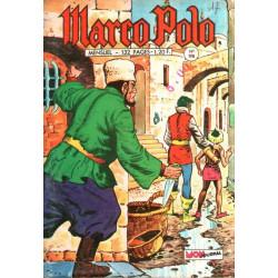 Marco Polo (129) - La taverne de l'Arménien