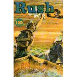 Rush (28) - Les risque-tout
